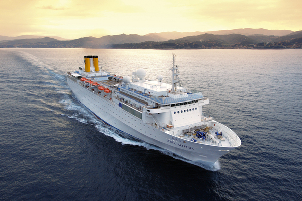 Costa Allegra (RETIRED) 73