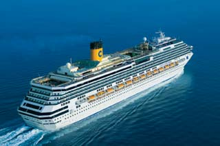 Costa Concordia (RETIRED),