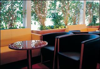 Card Room on Costa neoRomantica