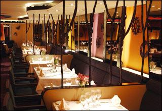 Sante Fe Dining Room on Diamond Princess