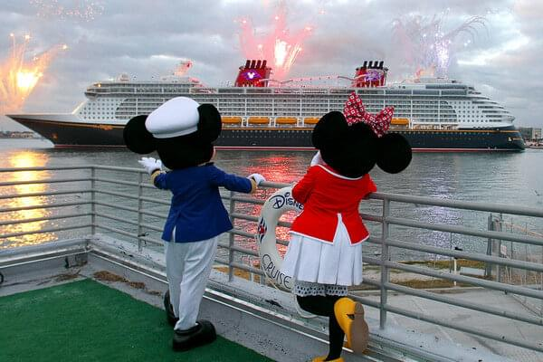 Disney Dream,