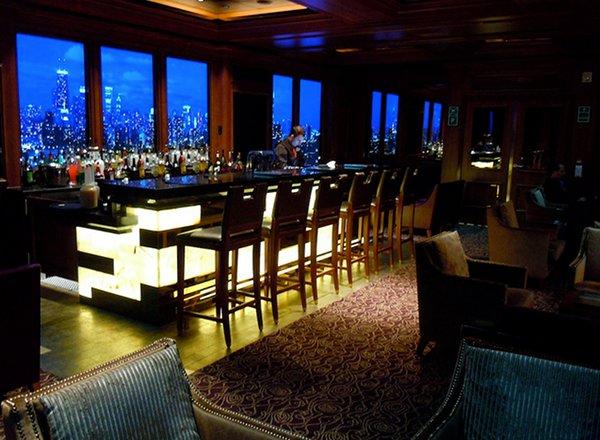 Skyline Bar on Disney Dream