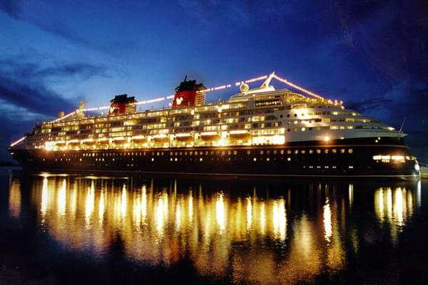 Disney Magic,