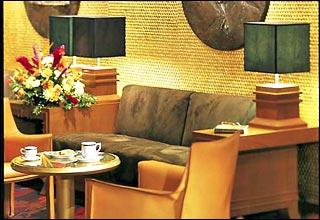Coffee Shop on Eurodam