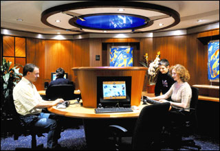RC Online on Explorer of the Seas