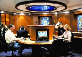 RC Online on Freedom of the Seas