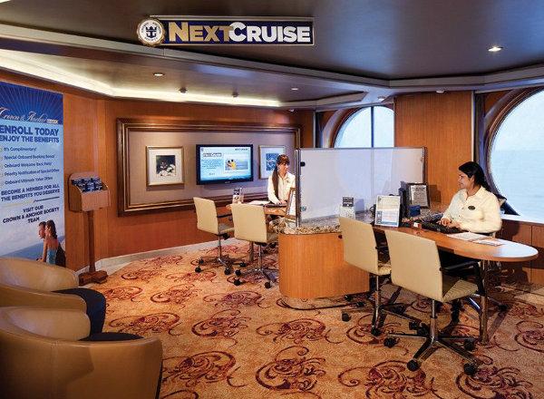 Next Cruise  on Harmony of the Seas