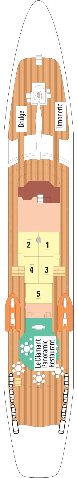 Antigua Deck