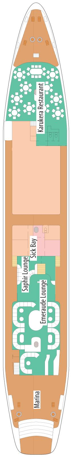 Saint-Barth Deck