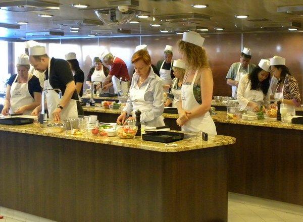 Culinary Center on Marina