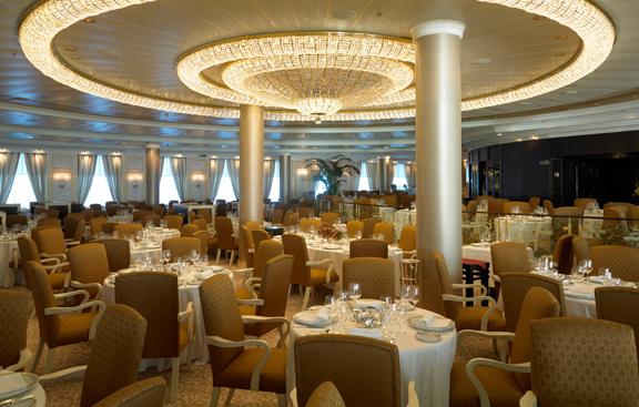Grand Dining on Marina