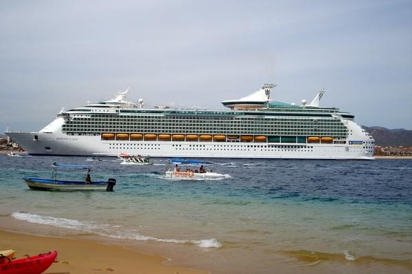 Mariner of the Seas,