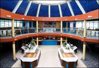 Jade Restaurant on Mariner of the Seas