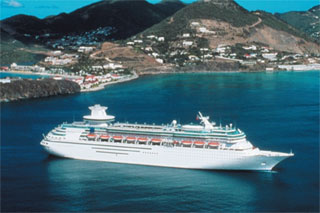 Monarch of the Seas (RETIRED) 20034