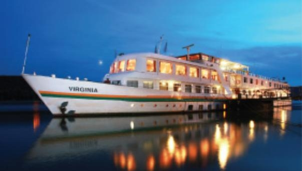 MV Virginia