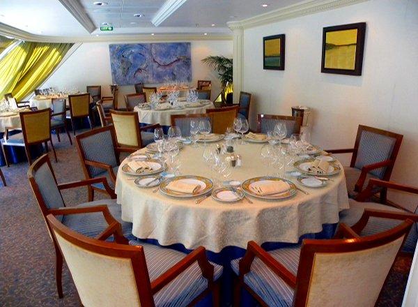 Toscana on Nautica
