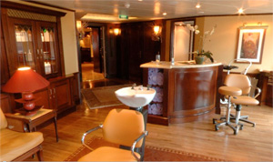 Styling Salon on Nautica