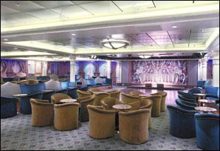 Main Lounge on Navigator of the Seas