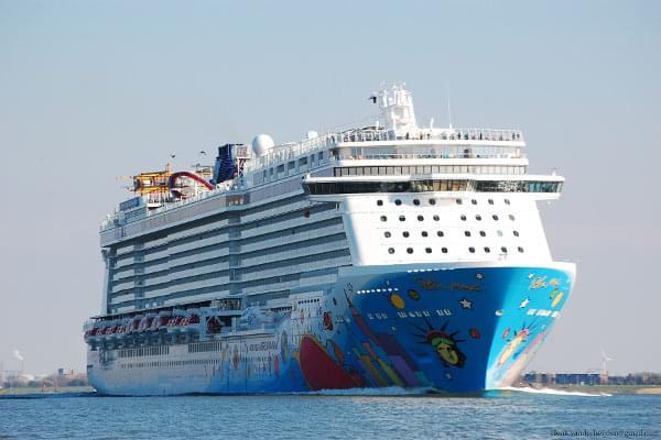 Norwegian Breakaway
