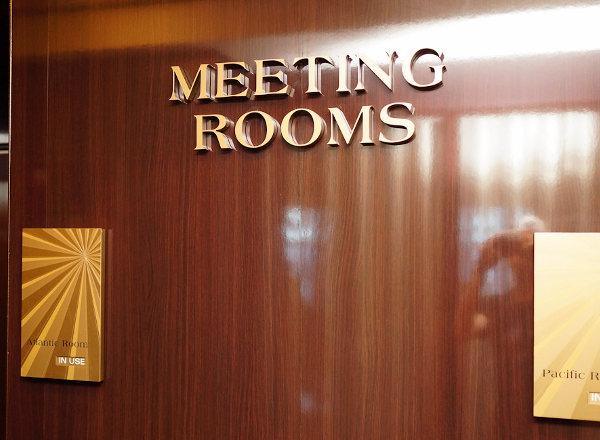 Meeting Room on Norwegian Getaway