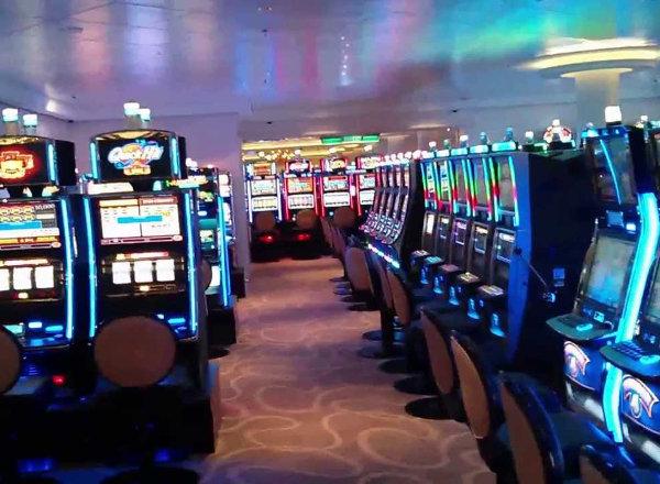 Breakaway Casino on Norwegian Getaway
