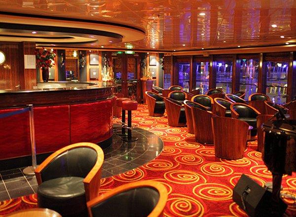 Star Bar on Norwegian Jewel