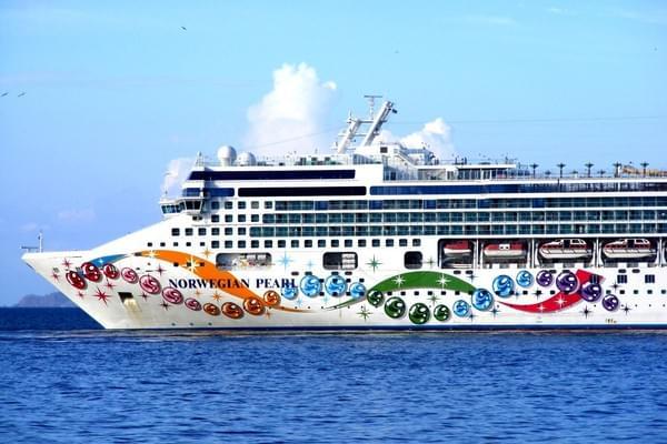 Norwegian Pearl Cruise Review