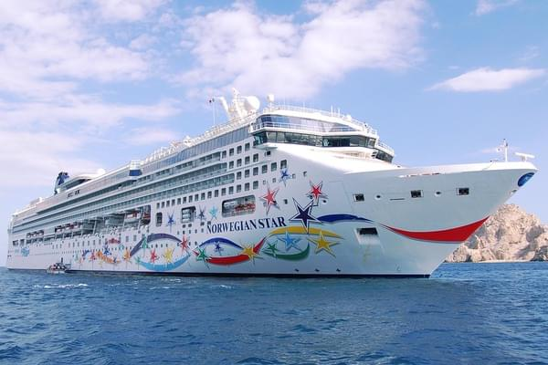 Norwegian Star,