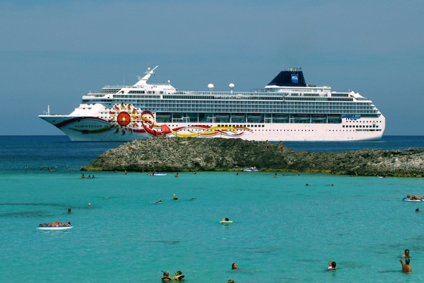 Norwegian Sun,