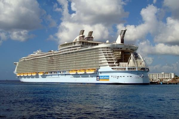 Oasis of the Seas,