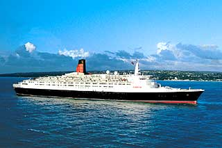 Queen Elizabeth 2 (RETIRED) 20076