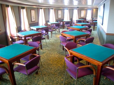 AtlanticRoom on Queen Mary 2