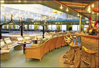 Lido Bar on Rotterdam