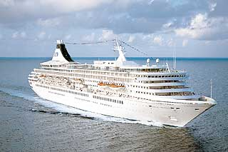 Royal Princess (RETIRED) 181