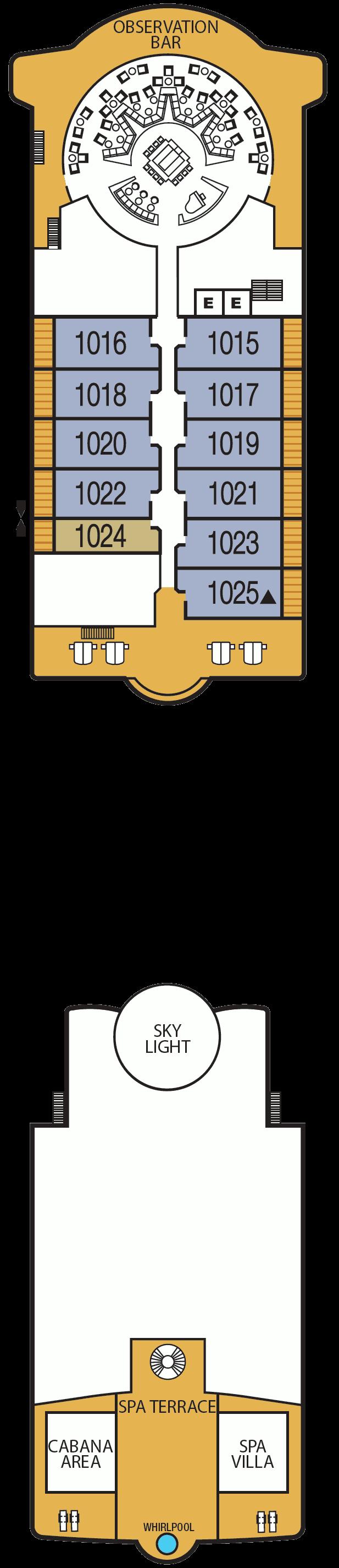 Deck 10
