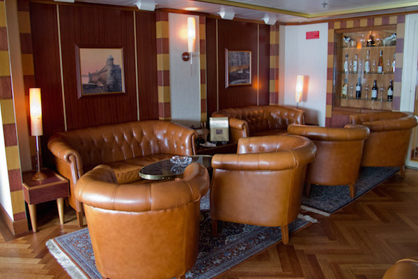 Connoisseur Club on Seven Seas Explorer
