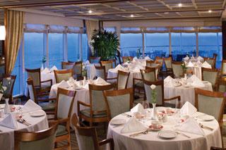 La Veranda on Seven Seas Mariner