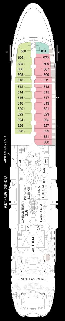 Deck Six