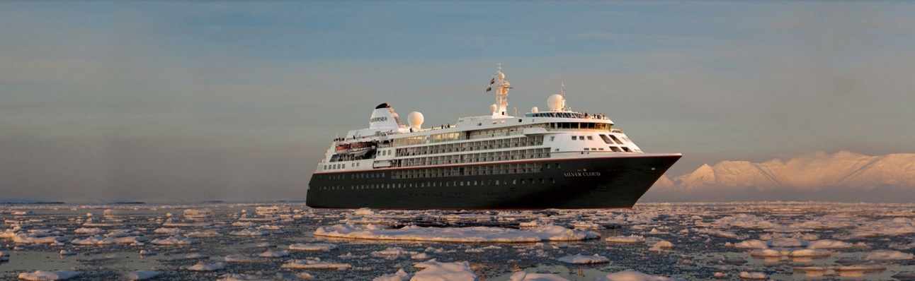 Silver Cloud Expedition,