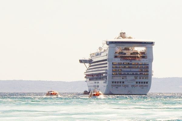 Star Princess,