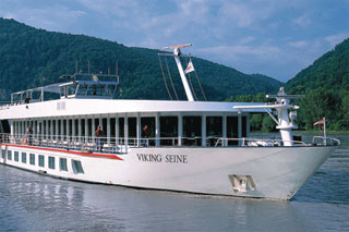 Viking Seine (RETIRED)