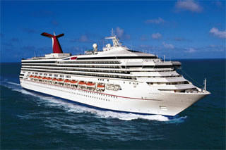 Carnival Triumph