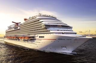 Carnival Vista