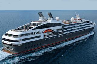 Compagnie Du Ponant Yacht Cruises Photo