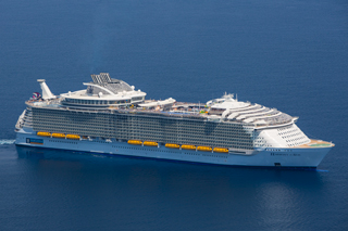 Harmony of the Seas,