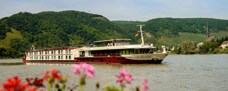Titan River Cruises