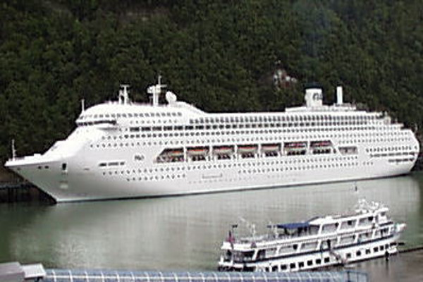 Crown Princess Retired